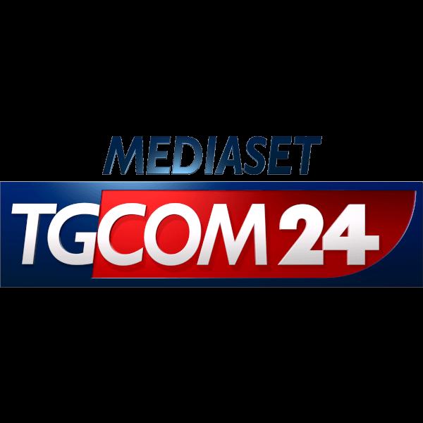 Logo Mediaset TGCom24