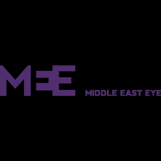 Logo Middle East Eye