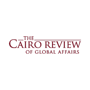 Logo The Cairo review of global affairs