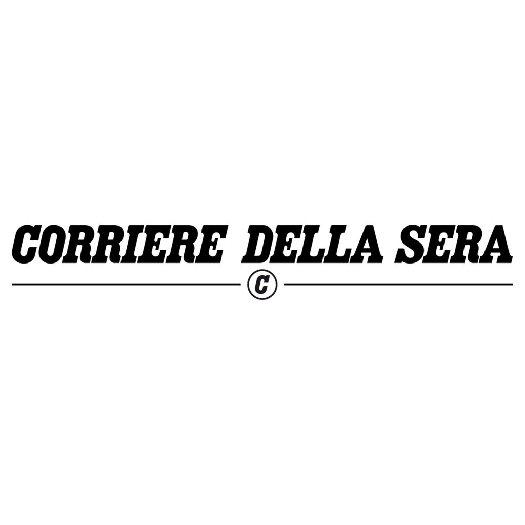 Logo Corriere della Sera
