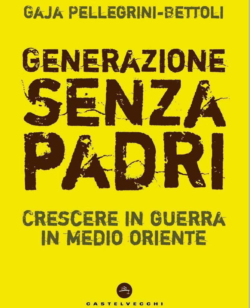 Generazione senza padri