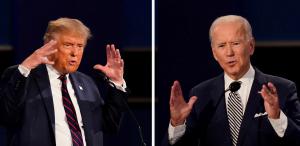 Elezioni presidenziali americane: Trump e Biden