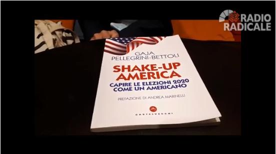 Shake-up America - Radio Radicale